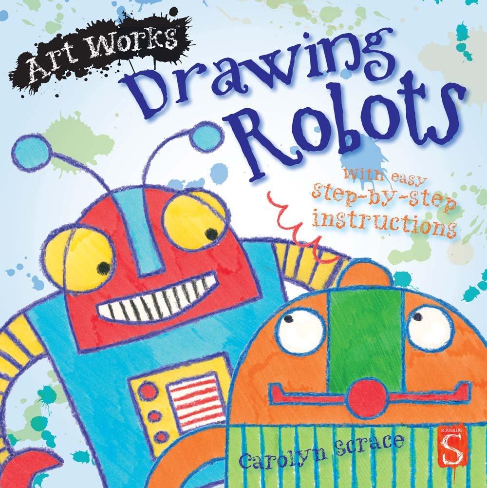 Drawing Robots (Art Works) pdf epub