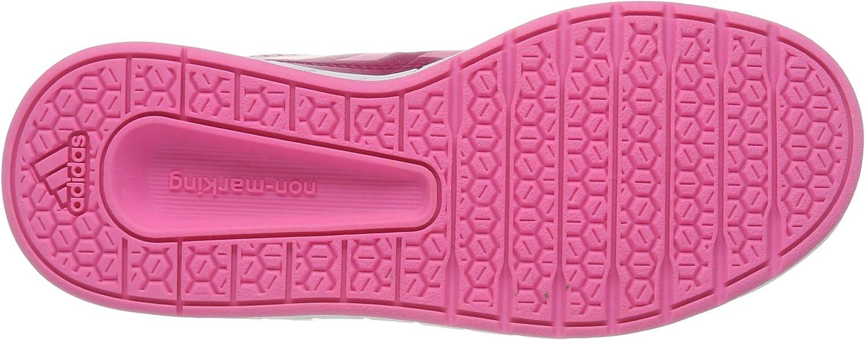 adidas AltaSport K Chaussures de Fitness pour Enfant Bleu - - Rose (Rosfuge/Rose/Rose/Ftwbla Rosfue/Rose/Ftwbla) Rose Rosfuge Rose Rose Ftwbla Rosfue Rose Ftwbla