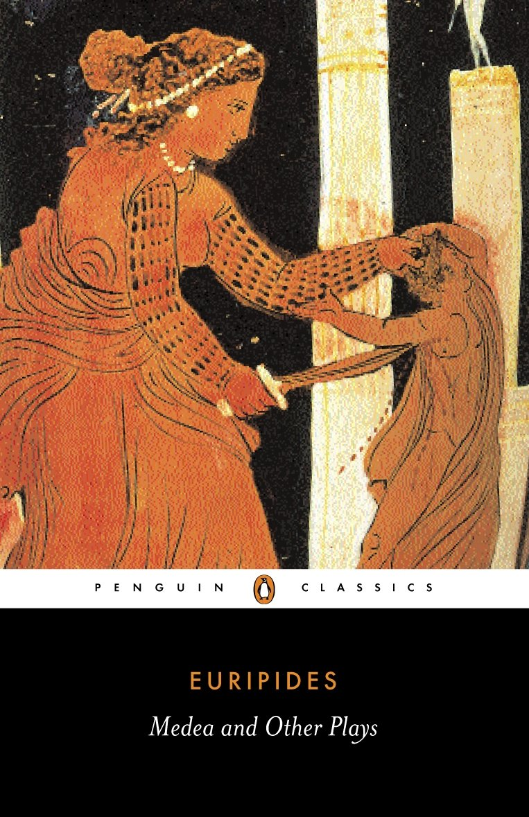 Which book of Oedipus Rex and Medea should i buy?