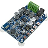 HiLetgo TDA7492P 50W+50W ワイヤレス ブルートゥース4.0 オーディオ レシーバ デジタル アンプ ボード