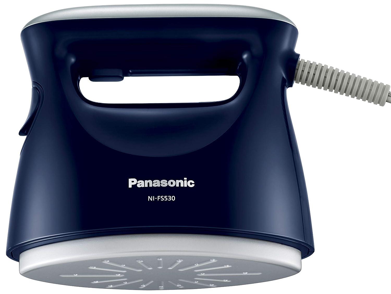 Panasonic 衣類スチーマー NI-FS530