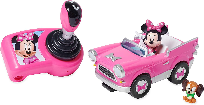 New Minnie Roadster Racer Radio Control Car