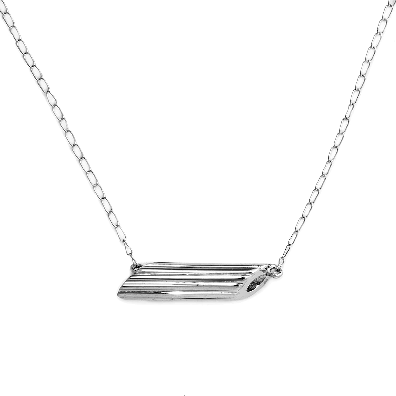 Delicacies Mini Food Jewelry for Food Lovers, Chefs, Cooks and Epicureans, Al Dente Collection