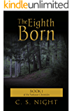The Eighth Born: Book 1 of the Pankaran Chronicles