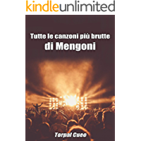Tutte le canzoni più brutte di Mengoni: Libro e regalo divertente per fan di Marco Mengoni. Tutte le canzoni del Re Matto sono stupende, per cui all'interno c'è una bella sorpresa (vedi descrizione)