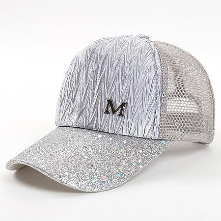 sdssup Gorra de béisbol Gorra de Visera Exterior Sombrero para el ...