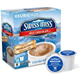 Swiss Miss Hot Cocoa Hot Milk Chocolate K Cups 16 ct