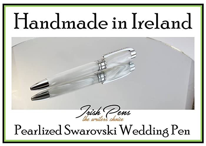 Amazon A Handmade Wedding Pen Your First Heirloom Purchased
