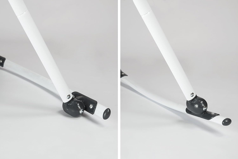 Plastimyr Ivoly/Mini berceau pliable Gris