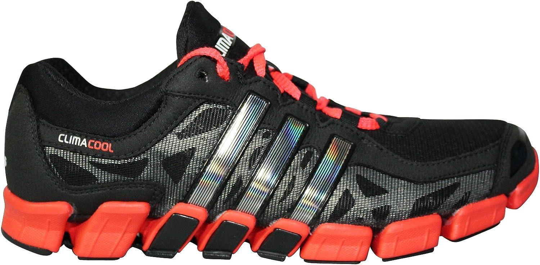 Adidas CC FRESHRIDE M Zapatillas de Deporte Negro Rojo ...