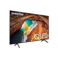 Samsung QN75Q60RAFXZA 75-inch 4K LED TV + $539 Rakuten Cash
