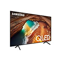 Samsung QN75Q60RAFXZA 75-inch 4K LED TV + $539 Rakuten Cash Deals
