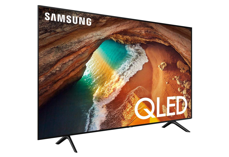Samsung QLED 4K Q Series 2019 6