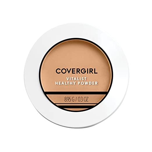 COVERGIRL Vitalist Healthy Powder - Buff ...