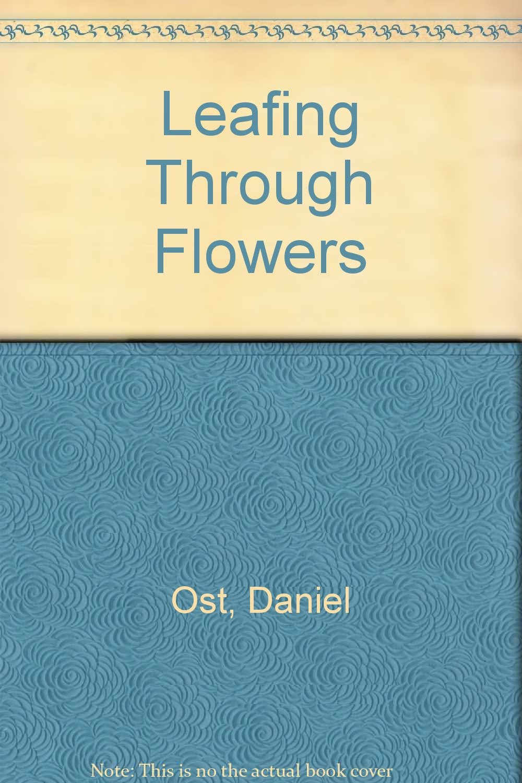 Download Leafing Through Flowers PDF