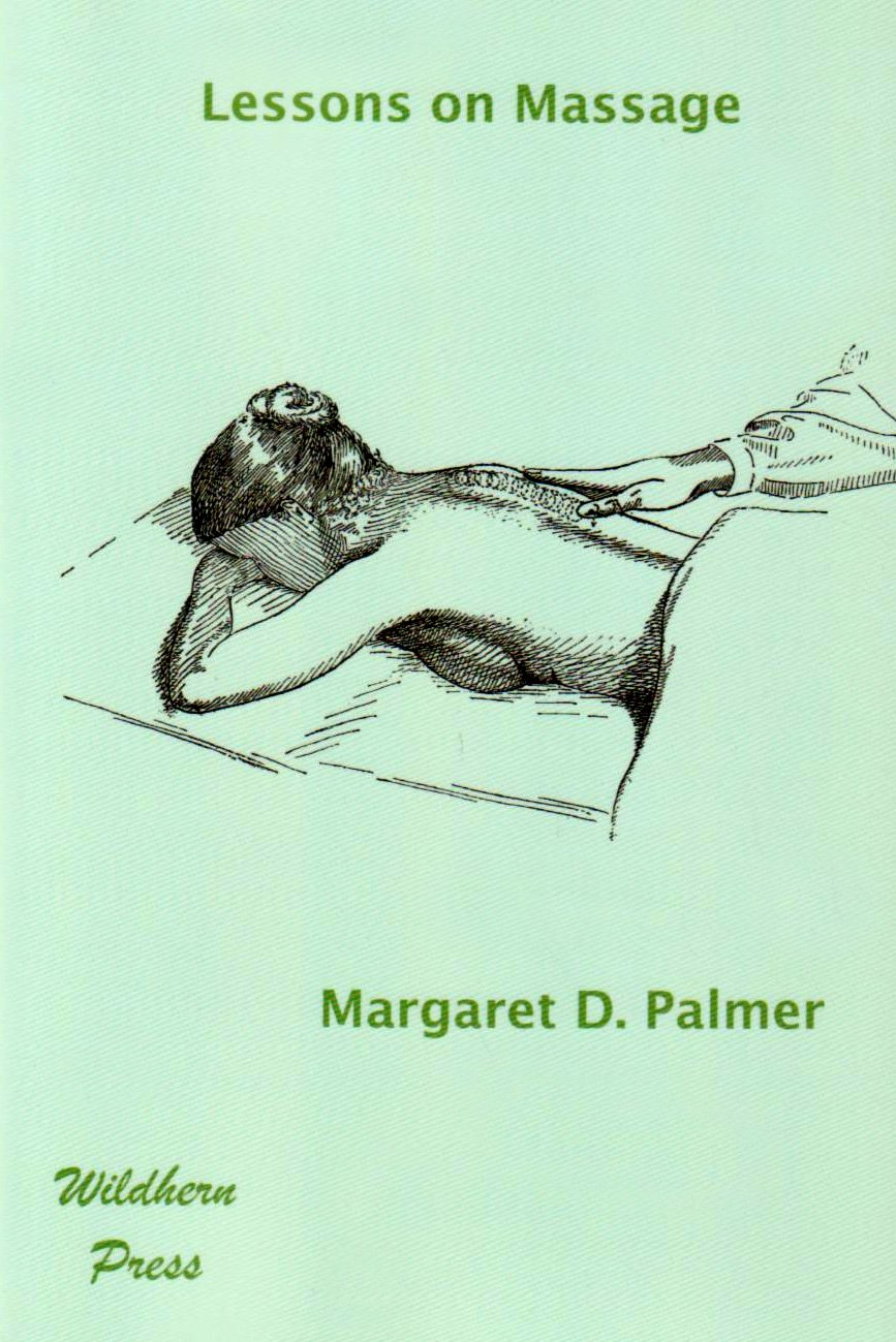 Lessons on Massage (Illustrated Edition) ebook