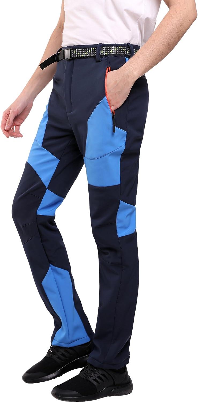 Sidiou Group Pantaloni a Quadri da Donna Pantaloni a Quadri a Vita Alta Pantaloni Stile Office Lady Pantaloni Casual a Gamba Dritta