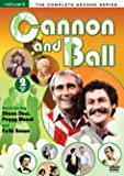 Cannon and Ball - The Complete Second Series [DVD] [1980]