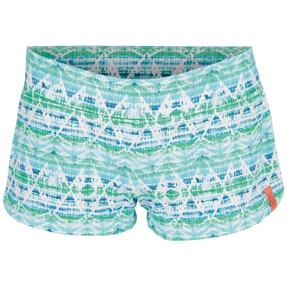 Chiemsee Deike Girls 'Linea Junior Swimming Trunks, Girls, LINEA JUNIOR CHSS5|#Chiemsee 3011935