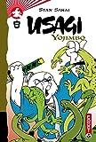 Usagi Yojimbo Vol.8