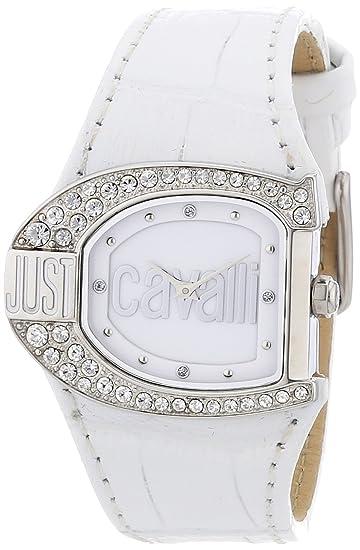 9e89950df31f Just Cavalli R7251160545 - Reloj de mujer de cuarzo