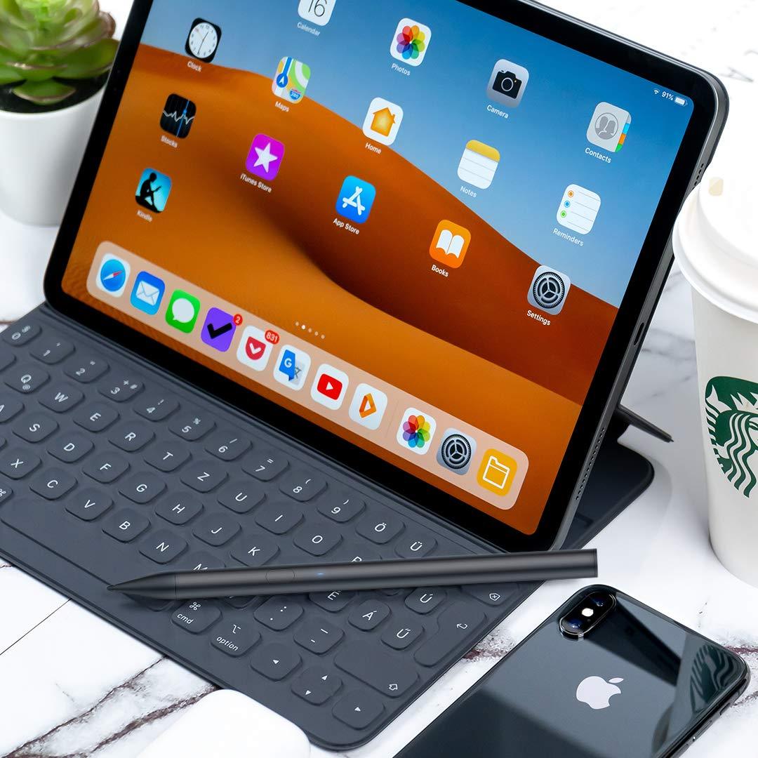 3rd Gen iPad iPad Air 5th Gen and iPad Mini 6th Gen Pencil for ...