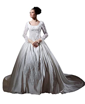 Cathedral Wedding Dresses