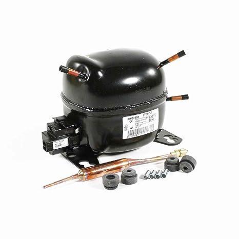 KitchenAid wpw10605286 hielo eléctrica compresor