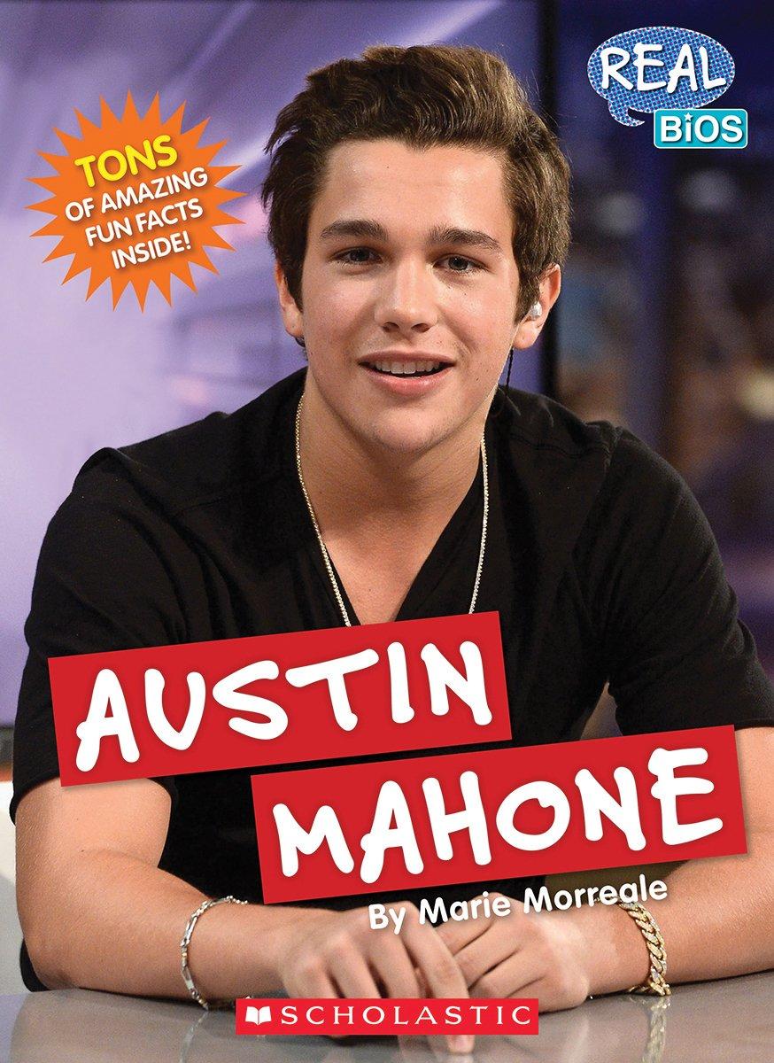 Download Austin Mahone (Real Bios) pdf
