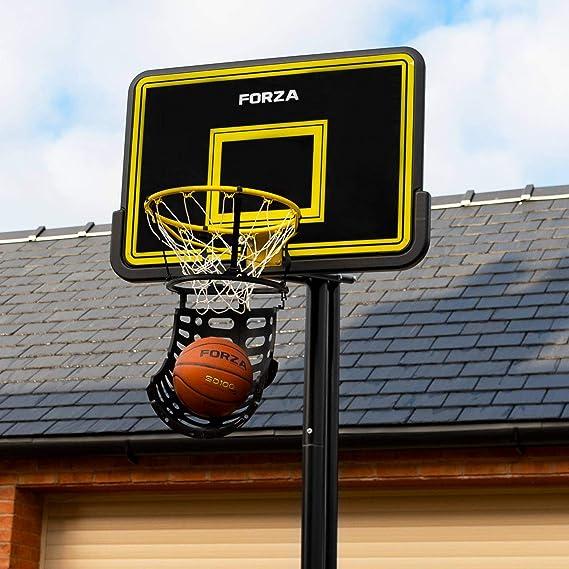 FORZA Sistema Retorno Balón de Baloncesto | Dispositivo de ...