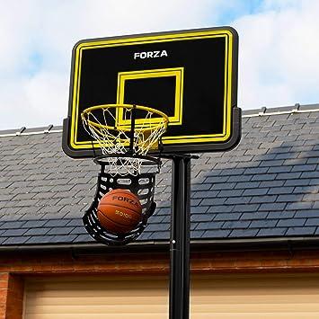 FORZA - Balón de balón de Baloncesto | Sistema de devolución del ...