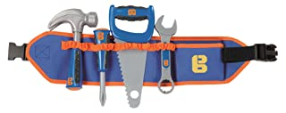 Smoby 360156Bob The Builder Tool Belt with Tools