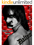 Dalton (Mistress & Master of Restraint Book 4)