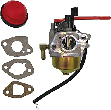 Carburetor Carb for MTD 4 cyl 179cc snowblower