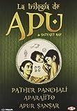 Trilogia De Apu (Import) (Dvd) (2012) Varios