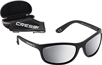 Oferta amazon: Cressi Rocker Floating Sunglasses Gafas de Sol, Unisex Adulto