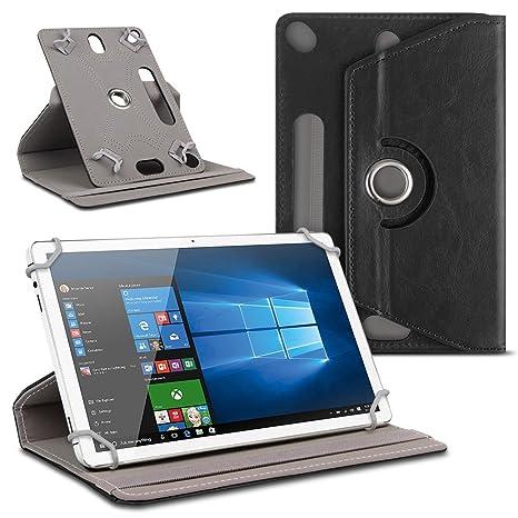 Sony Xperia Z2 Tablet 10.1 Tablet Funda Carcasa Case Negro ...