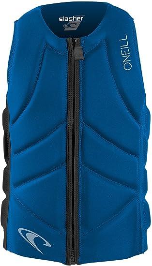 O/'Neill Slasher Comp Vest Wakeboard Westen Protektor 2018