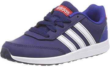 detailed pictures 7c890 c23f4 adidas Boys  Vs Switch 2 K Running Shoes