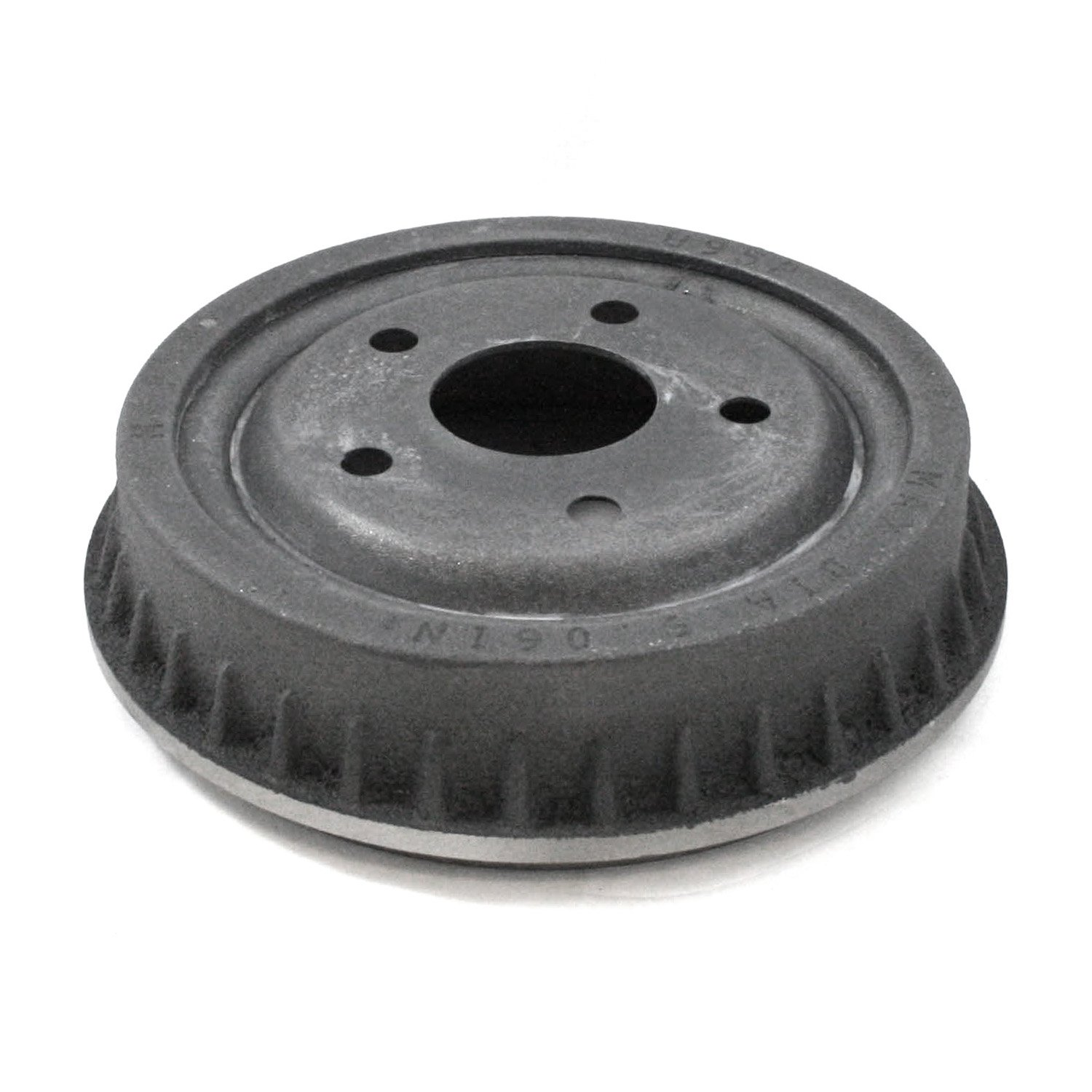 DuraGo BD8952 Rear Brake Drum