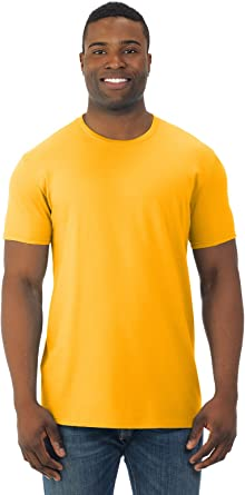 Fruit of the Loom Camisa (Pack de 4) para Hombre: Amazon.es: Hogar