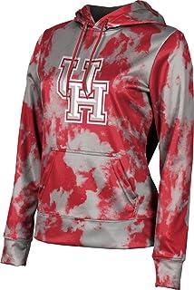 Grunge ProSphere University of Houston Boys Full Zip Hoodie