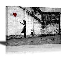 Piy Painting Banksy