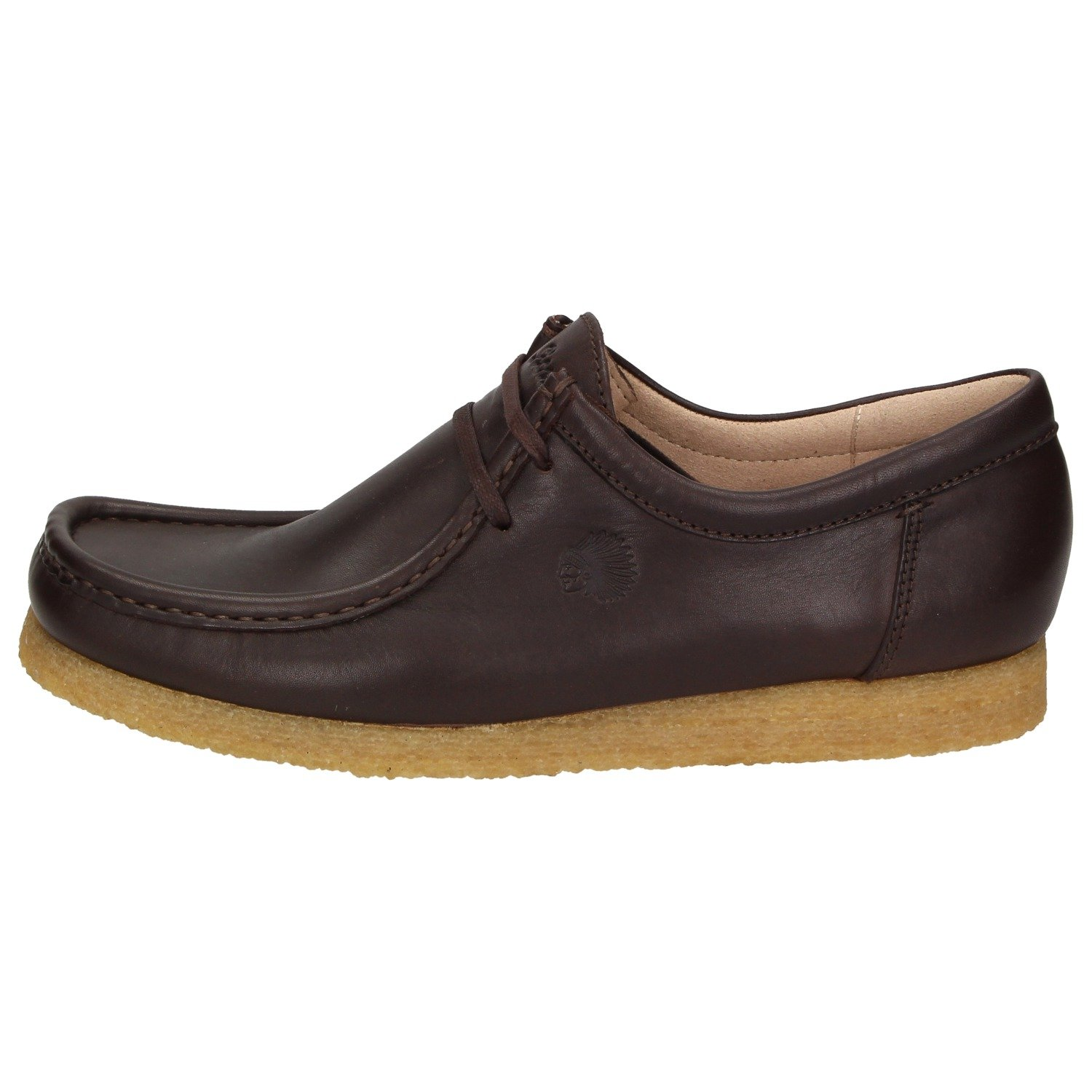 SiouxGrashopper-h-141 - Mocasines Hombre, Color marrón, Talla 39 EU: Amazon.es: Zapatos y complementos