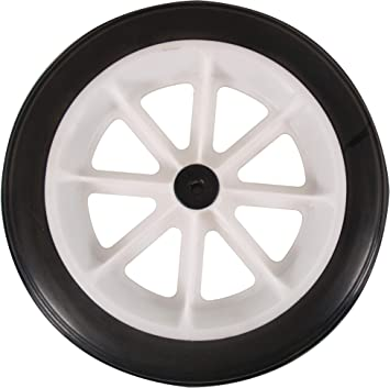 Pneumatic Tire Wheel Kit for Snowmobile Cart EAZYMOVE ODW-1002 10in