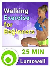 Walking Exercise Beginners Lumowell product image