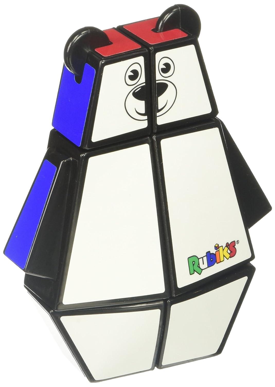 Hasbro Junior Oso de Rubik Puzzle (1 Pieza): Amazon.es ...