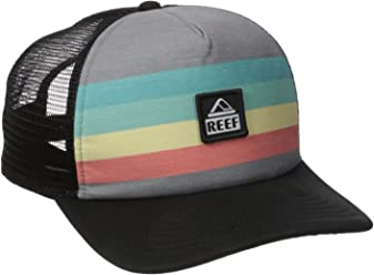 Reef Men s Trucker Hat c777c727f855
