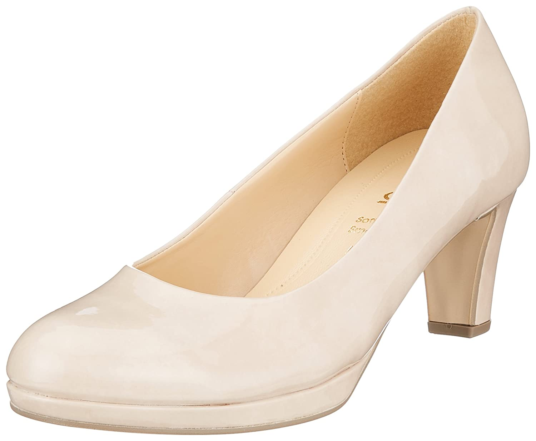 Gabor Shoes Fashion, Escarpins Femme 81.26