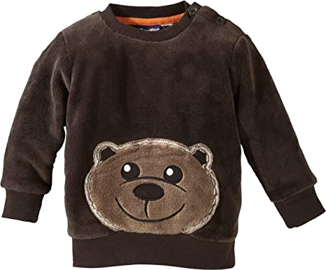 Amazon teddyjacken